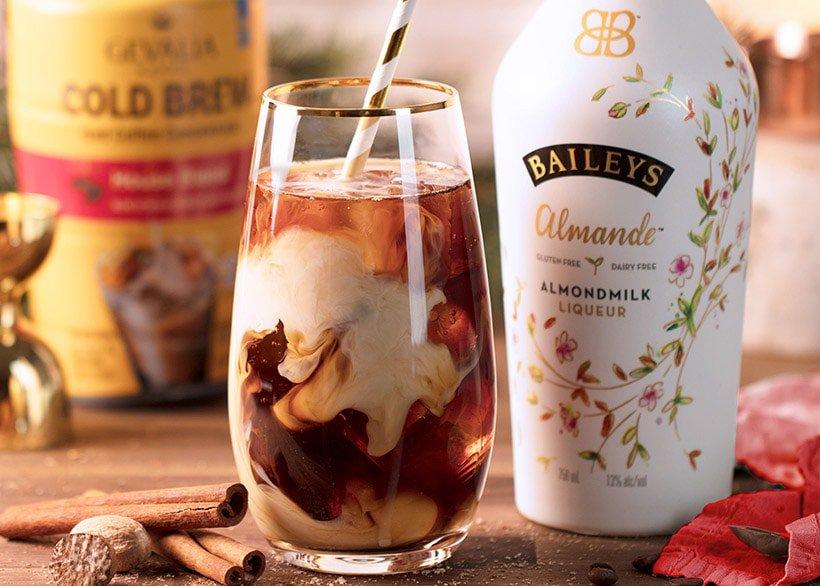 Baileys Almande Coffee