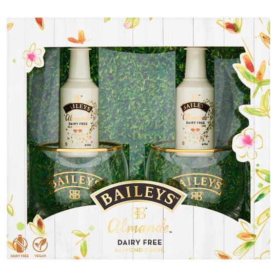 Baileys Almande Gift Set