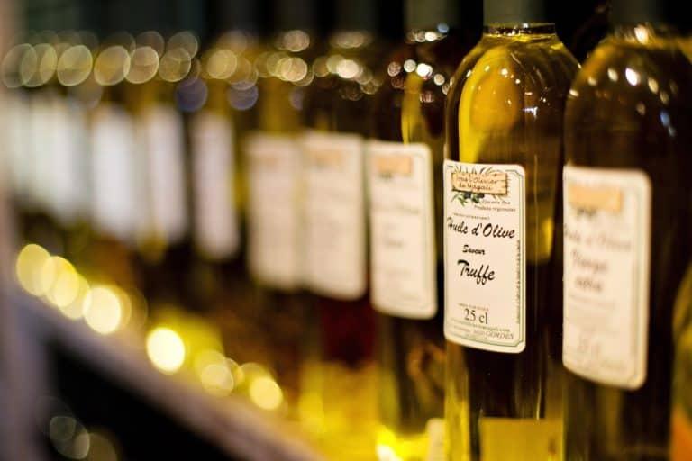 olive oil gift sets uk
