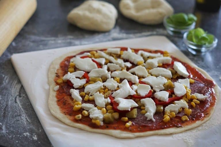 oven pizza stone